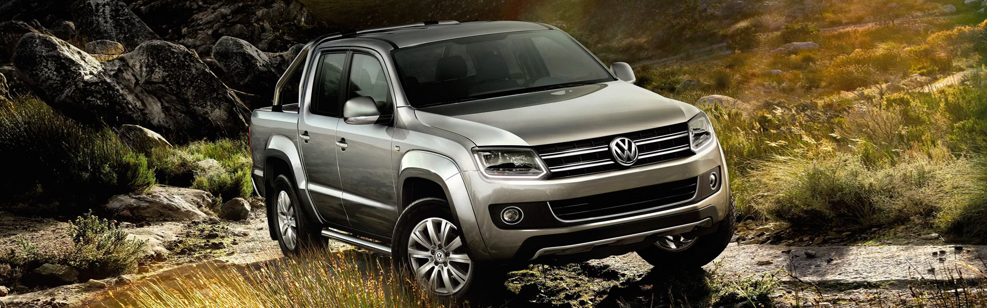 Сервис Volkswagen Amarok