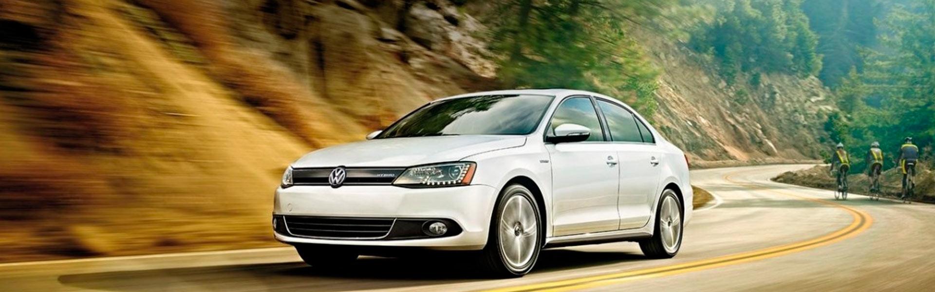 Сервис Volkswagen Jetta