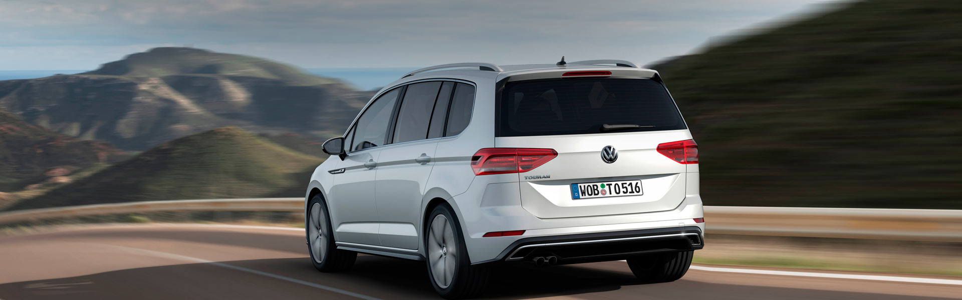 Сервис Volkswagen Touran