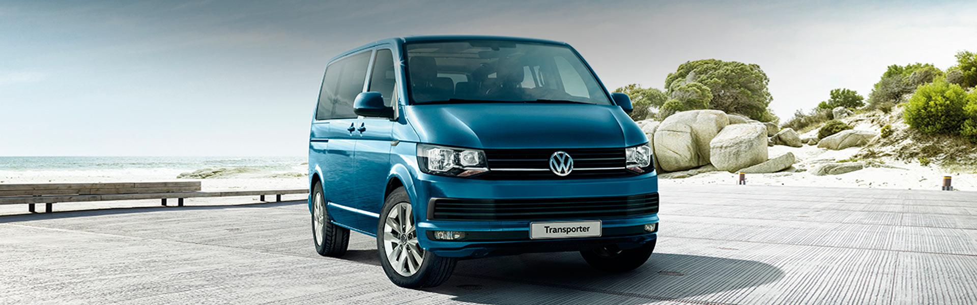 Сервис Volkswagen Transporter